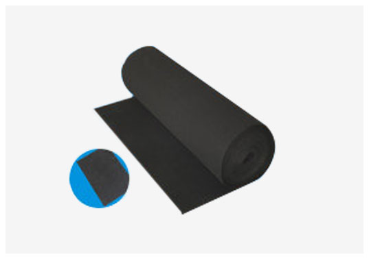 Activated Carbon Filter for Paint Booth