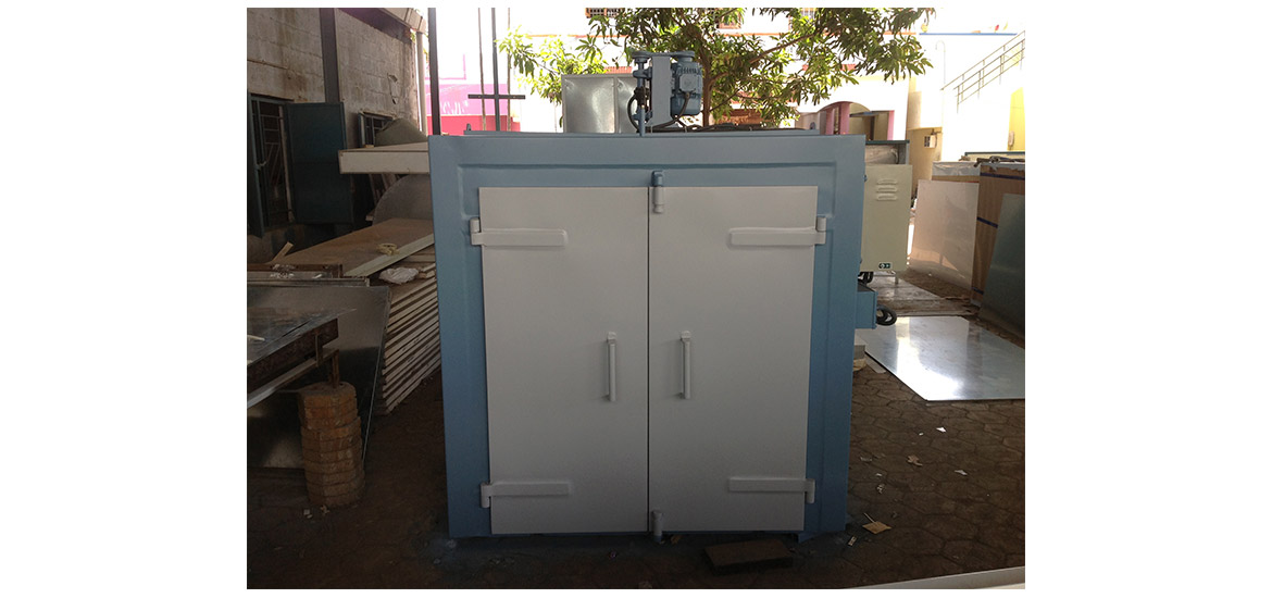 Electric Oven Manufacturers in India