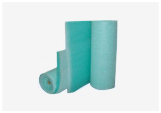 Paint Stop Filter Suppliers